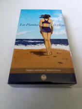 """LOS PLANETAS """"LA PLAYA"""" VHS ALEJANDRO LAZARO"""
