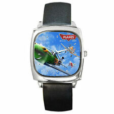 Disney's Plane ultimate leather wrist watch boys girls watch