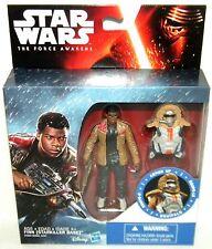 """FINN (STARKILLER BASE) ARMOR UP Star Wars The Force Awakens 3.75"""" Figure"""