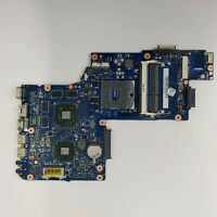 Genuine Toshiba C850 L850 Laptop Motherboard SLJ8E Mobile Intel HM76 H000038410