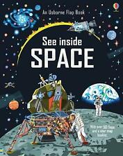 See Inside Space (Hardcover, 2008)