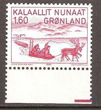 Groenland - 1981 - Mi. 128 - Postfris - RU154