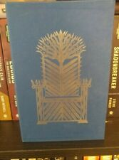 A GAME OF THRONES by George R. R. Martin (2011, Hardcover, Deluxe Edition) FINE!
