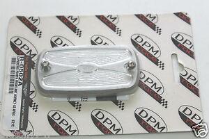 DPM COPERCHIO POMPA FRENO ANTERIORE PER CB600-900 HORNET-NX700-750