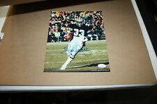 DALLAS COWBOYS TONY DORSETT #33 SIGNED 8X10 PHOTO HOF 1994 JSA WITNESS