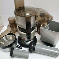 Bullet Express Replacement Parts Juicer Food Processor