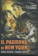 Il padrone della notte (1961) DVD