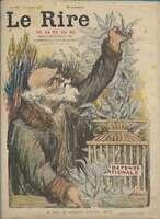 Journal Le RIRE Rouge, édition de guerre N° 101 du 21 octobre 1916