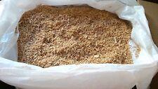 Oak chips Sawdust 1kg kiln dired wood timber burning food smoking smoker bbq