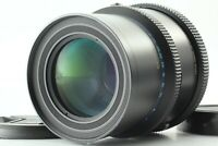 【Exc+++++】 Mamiya SEKOR  Z 180mm f4.5 W for RZ67 Pro From JAPAN 1452