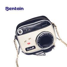 2018 Fashion Camera Bag Shoulder Bag Messenger Bag for Small Digital Camera