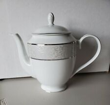 Mikasa PARCHMENT (CHINA) Coffee Pot 8748925