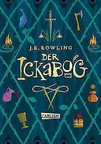 Der Ickabog - J. K. Rowling ( Gebunden)