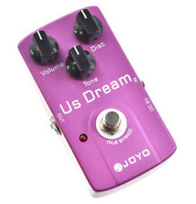 JOYO JF-34 US Dream Distortion Guitar Effect Pedal