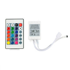 New Arrive IR Box Remote Controller 24 Keys for RGB LED Light Strip