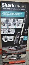 Shark ION P50 Cord-Free Powered Lift-Away Vacuum Cleaner IC160