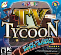 TV Tycoon New PC