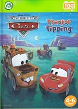 B01M12IG8C The World of Cars: Tractor Tipping