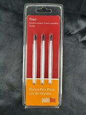 3-Pack Palm Combination Stylus/Pen One Piece for Palm Treo 650