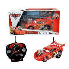 CARS RC HOT ROD MCQUEEN Disney Ferngesteuertes Renn Auto