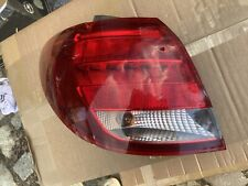 Rückleuchten links rechts Mercedes-Benz W246 B-Klasse A2469068300 + A2469068400
