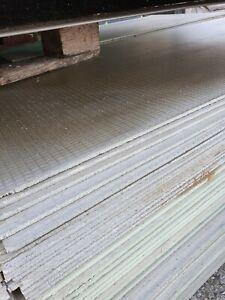 Bauplatte Hartschaum ähnl Qboard Fliesenbauplatte Wasserfest XPS Ultrament Do-it