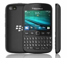 "BlackBerry 9720 BLACK - Touch & Type - QWERTY - 2.8"" - 5MP ! WIFI -FM (Imported)"