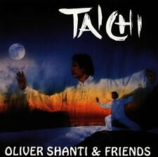 Oliver Shanti & Friends Tai Chi (1993) [CD]