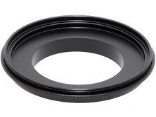 Pentax K anello di inversione 67mm. x riprese macro