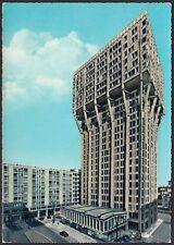 AA4909 Milano - Città - Grattacielo Velasca - Cartolina postale - Postcard