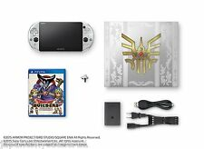 PlayStation Vita Dragon Quest(warrior) Metal Slime Edition PS Vita Fast Shipping