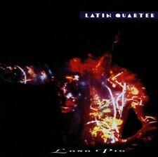 Latin Quarter Long pig (1993)  [CD]