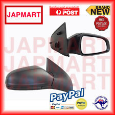 HOLDEN ASTRA AH COUPE DOOR MIRROR RIGHT HAND SIDE R69-MOD-TALH