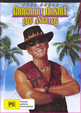 CROCODILE DUNDEE IN LOS ANGELES ( PAUL HOGAN ) NEW AND SEALED ( COMEDY)