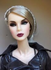 NRFB Smoke And Mirrors Lilith Integrity Toys Fashion Royalty Nu.Face W Club!