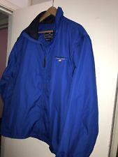 Vtg 90s POLO SPORT SPORTSMAN Explorers Travelers Adventurers Windbreaker Jacket