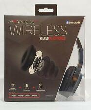 MORPHEUS 360 HP4500B WRLS STEREO HEADPHONE W/MIC - BRAND NEW!