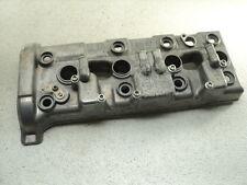 Yamaha FJR1300 AER FJR 1300 #6037 Valve Cover / Cylinder Head Cover