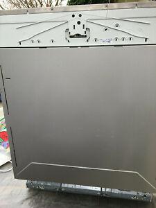 Miele G 4172 SCVI- voll intigrierbar - Funktion-Display Neue Pumpe
