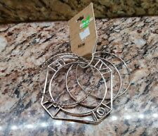 4 Bracelet Set 'Love' Dream out Loud by Selena Gomez Silver in color NEW