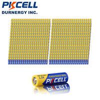 1000x AA Batteries Super Heavy Duty R6P UM3 E91 1.5V Double A Zinc-Carbon PKCELL