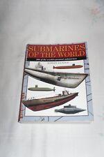 "Submarines of the World 300 world's greatest submarines by Robert Jackson ""Nice"""