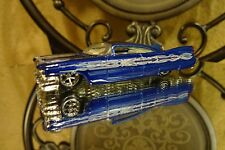 HOT WHEELS HALL OF FAME GREATEST RIDES 1959 CADILLAC LOOSE NEW