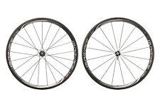 Shimano Dura-Ace WH-9000-C35 Road Bike Wheelset 700c Carbon Tubular 11 Speed