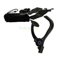 Shoulder Mount Support Pad Stabilizer for Video DV Camcorder DSLR Camera