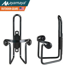 Bicycle Water Bottle Holder Alloy Cycling Cage Sport MTB Bike Rack Light Weigth