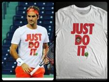 Nike Court Premier Just Do It Rf Emoji Tennis 00004000  Men's Sz Xxl T-Shirt 880481-100