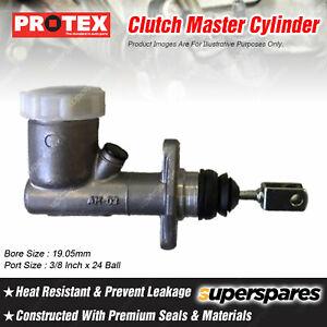 1x Protex Clutch Master Cylinder for Ford Bronco F100 F250 F350 SUV Utility