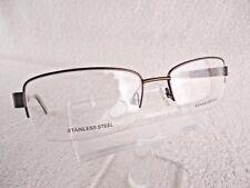 Banana Republic Adair (05BZ) Brown 55 X 18 145 mm Eyeglass Frames