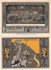 Billets de l'Europe de l'Allemagne